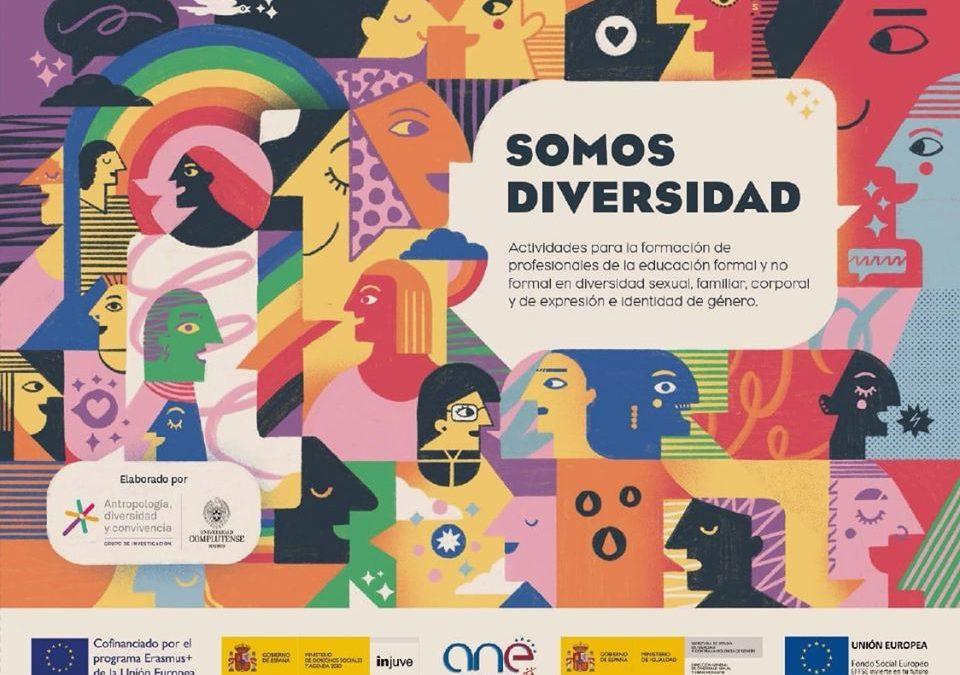 Guía Somos Diversidad